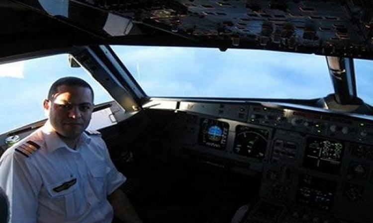 """شبكة """"سى إن إن"""" تعتذر لأسرة طيار الطائرة المنكوبة عن تصريحات انتحاره"""