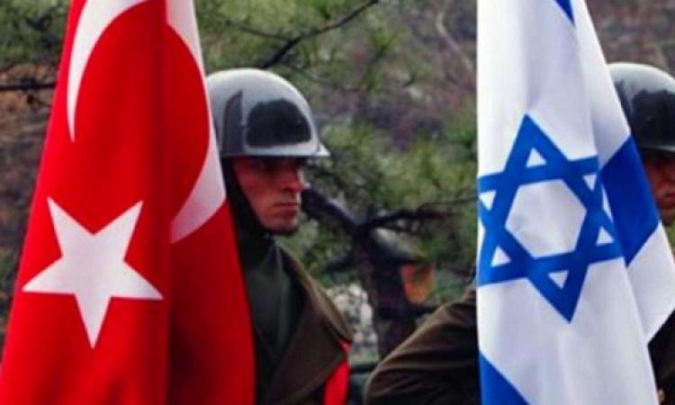 تركيا تعترف باجتماعات مع اسرائيل لتطبيع العلاقات