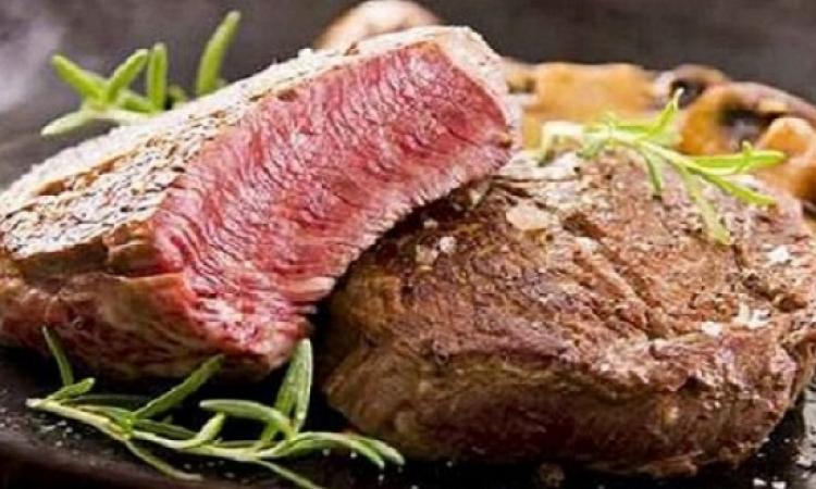 دراسة: لحوم الخنزير أكثر اللحوم المسببة للسرطان