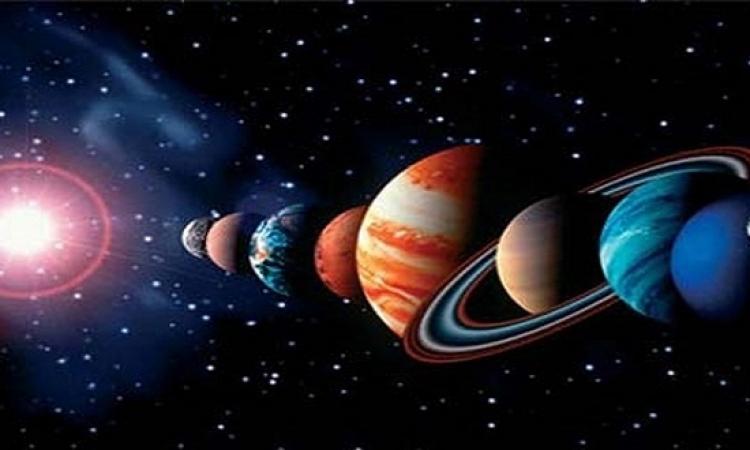 فى ظاهرة نادرة الحدوث .. كوكب المريخ يواجه الشمس