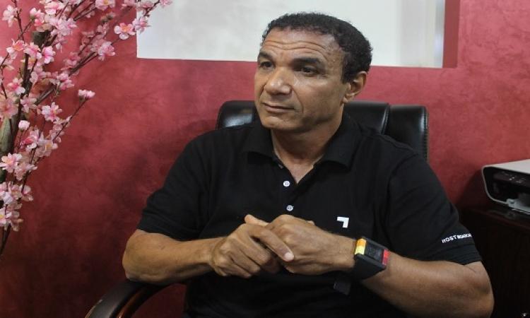 الطيب : لن اتصالح مع شوبير ليوم الدين ويا أنا ياهو فى السجن !!