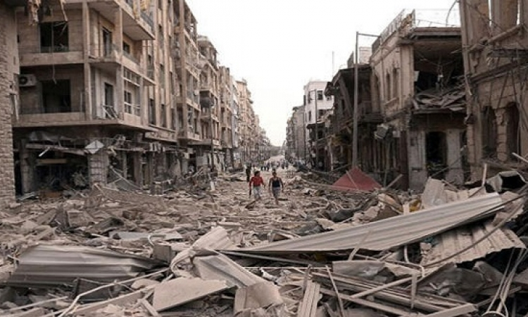 الهدنة فى سوريا تدخل حيز التنفيذ تزامنا مع أول أيام العيد