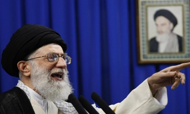 إيران .. ملف أسود وعلاقات داعشية إسرائيلية