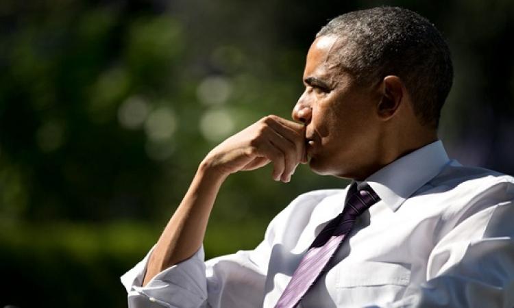 بالفيديو .. أوباما بيدور على شغل .. حد يساعده ياجماعة !!