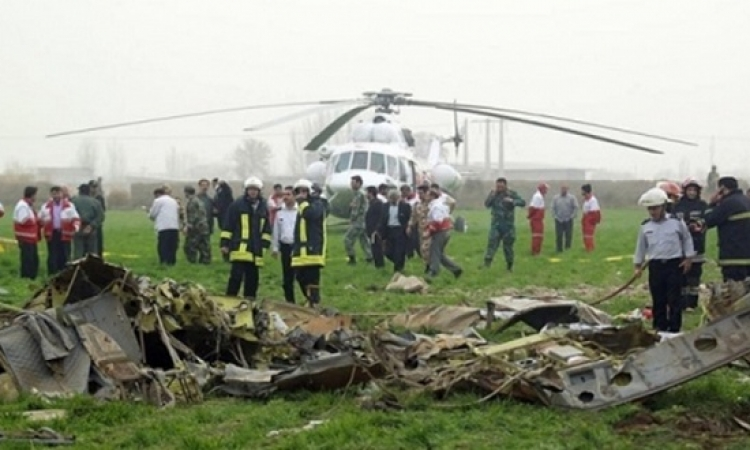 مصرع 4 أشخاص إثر تحطم طائرة بأمريكا
