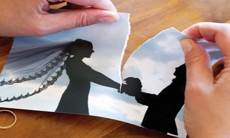 مصر فى المرتبة الأولى عالميًا فى معدلات الطلاق