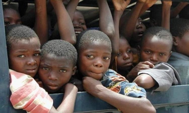 العبودية حول العالم .. أرقام لا تُصدق وحقائق مفزعة