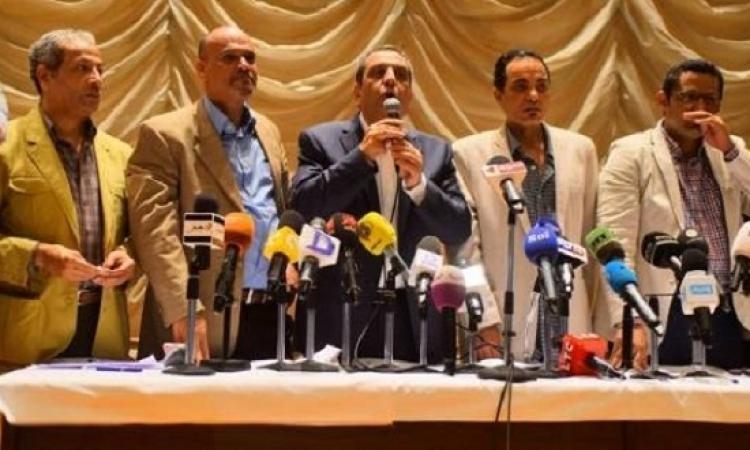 عمومية الصحفيين تصر على إقالة عبد الغفار واعتذار السيسى