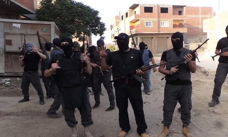 جنايات القاهرة تستأنف اليوم محاكمة 215 إخوانيا فى قضية كتائب حلوان