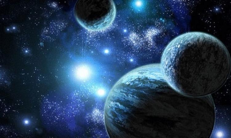 علماء يكتشفون 3 كواكب تشبه الأرض صالحة للحياة