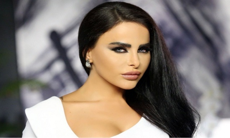 بالصور .. السبكى يختار اللبنانية ليال عبود لغناء سطو مثلث