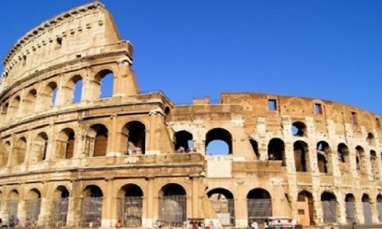 روما الإيطالية توجه نداء دوليا لإنقاذ آثارها