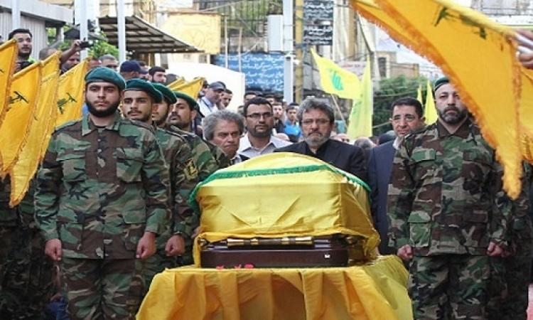 فصائل سورية تكذّب رواية حزب الله بمقتل قائده بدمشق