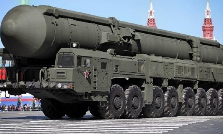 الصواريخ البالستية الروسية اقوى من الدروع الأمريكية