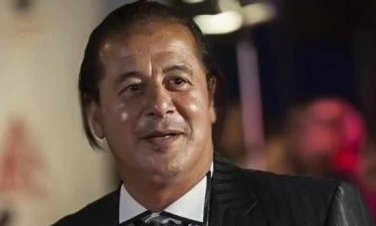 وفاة الفنان وائل نور عن عمر يناهز 55 عاما