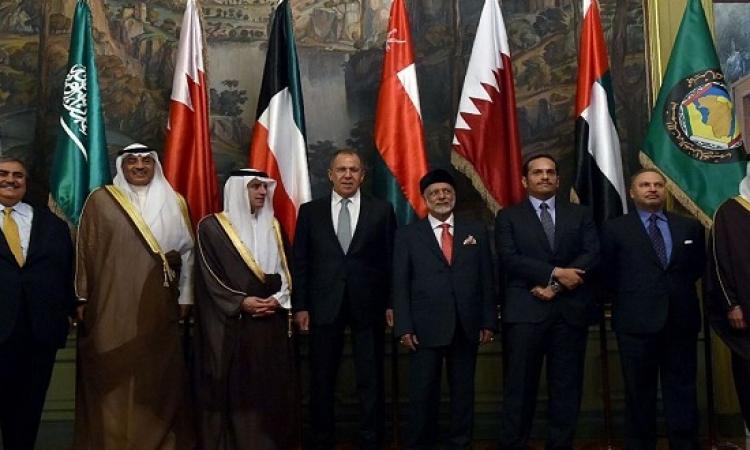 فشل الحوار بين التعاون الخليجي وروسيا بسبب مصير الاسد