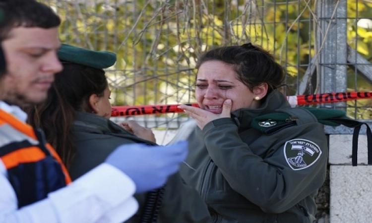 مقتل إسرائيليين فى اقتحام سيارة لمطعم صينى بتل أبيب