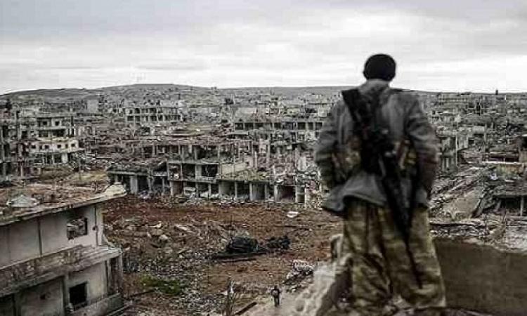صدق أو لا تصدق.. 13.6 تريليون دولار تكلفة الحروب في 2015!!
