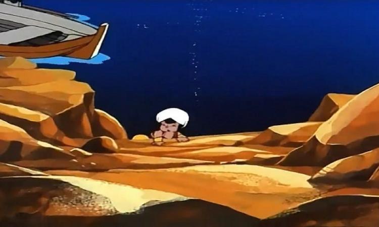 حكاية طائر الرخ الأسطورى وعلاقته بالسندباد البحرى