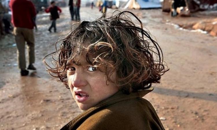 """رقم قياسى """"غير مسبوق"""" للاجئين والنازحين حول العالم"""