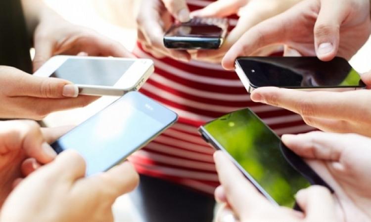 مبيعات الهواتف الذكية يتراجع ليصل إلى 7%