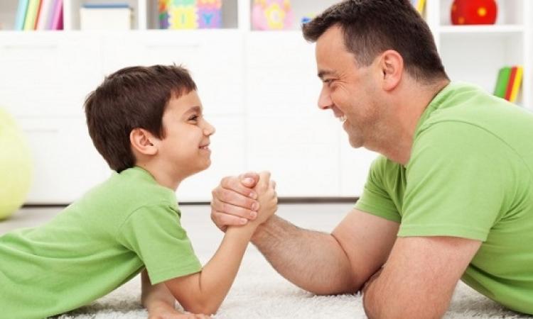 الي الآباء.. 5 أفلام لازم يشوفها كل أب مع أطفاله