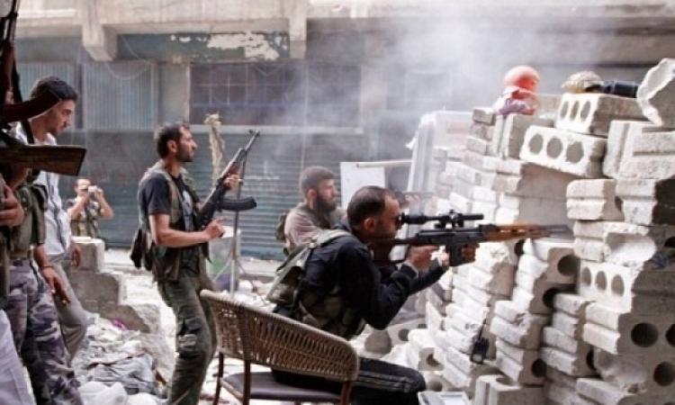 """حزب الله اللبنانى """"الخاسر الأكبر""""من الهدنة الروسية بريف حلب الجنوبى"""