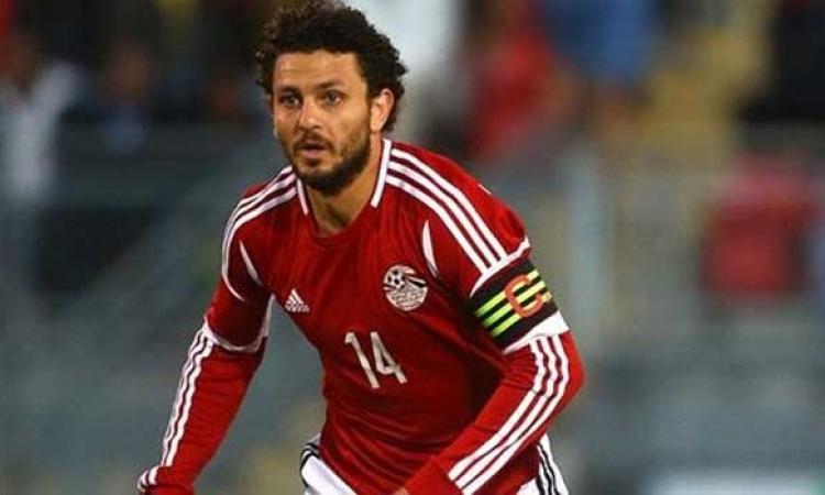 """حسام غالى """"منسقا لقطاع كرة القدم"""" فى جهاز المدرب الأجنبى بالأهلى"""
