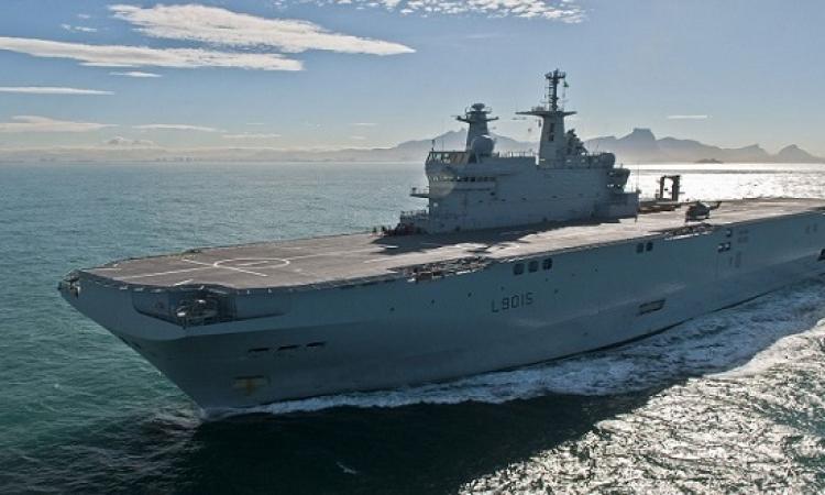موقع عسكرى شهير : البحرية المصرية الأولى عربياً والسادسة عالمياً