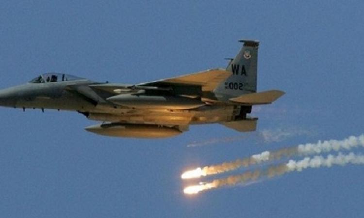 تركيا تقصف مواقع لحزب العمال الكردستانى شمال العراق