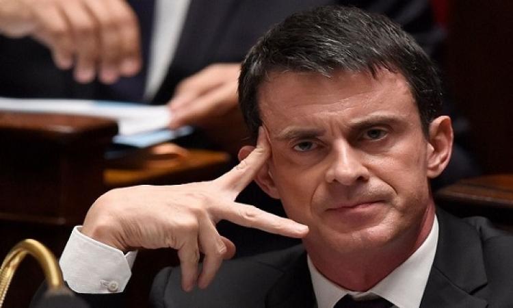 مانويل فالس يعلن ترشحه للانتخابات الرئاسية 2017 في فرنسا