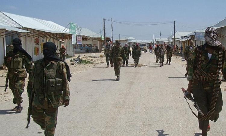 حركة الشباب : قتلنا 43 جنديا فى قاعدة إثيوبية بالصومال