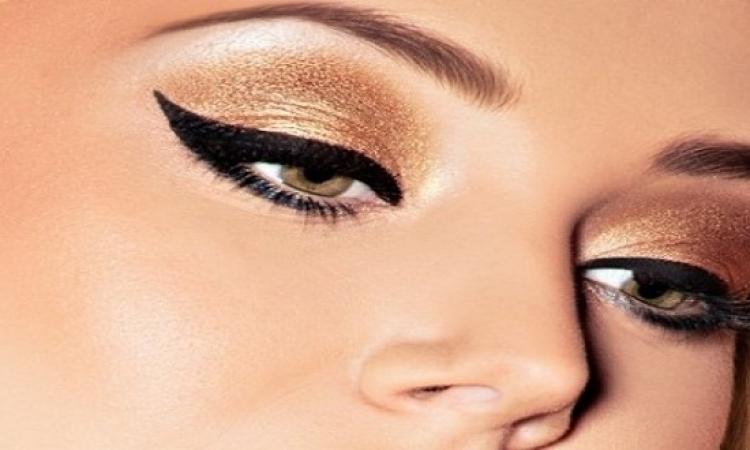 5 نصائح للحصول على مكياج العيون الذى تحلمين به