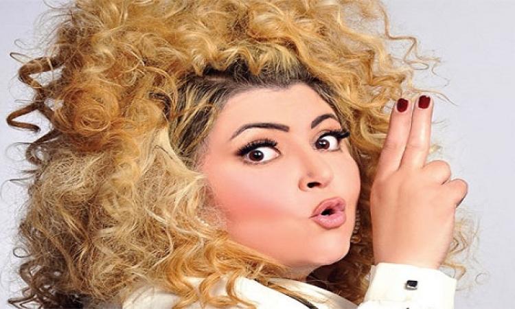 بالفيديو .. مها أحمد : عندنا كنز فى البيت وبنتعامل معاه بالشبشب !!