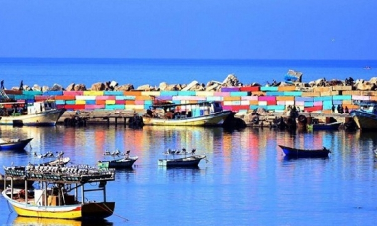 حماس تتمسك بمطلب إقامة ميناء بحرى فى قطاع غزة