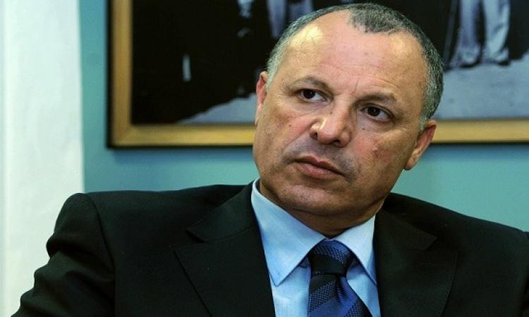 أبو ريدة : مصر بالتصنيف الأول لتصفيات المونديال