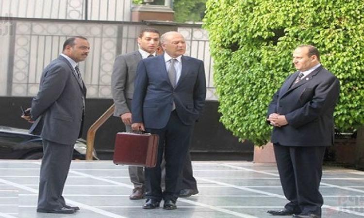 أحمد أبو الغيط يبدأ مهام منصبه أميناً للجامعة العربية