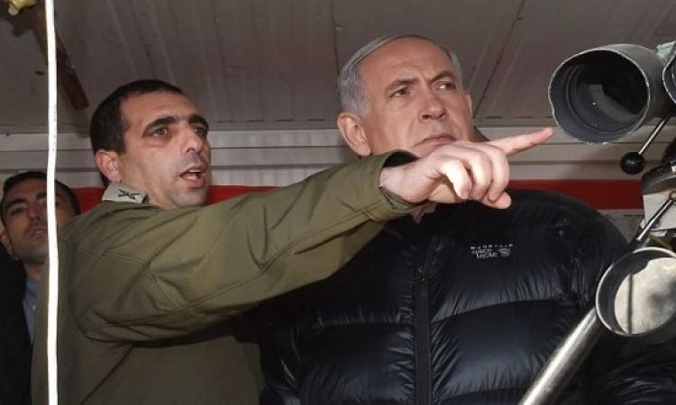 بالصور .. قائد بالجيش الإسرائيلى يغتصب 16 ضابطة ومجندة