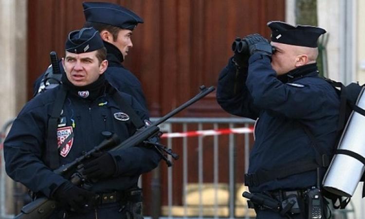 شرطة فرنسا تنهى عملية احتجاز رهائن داخل كنيسة .. ومقتل راهب ومنفذى الهجوم