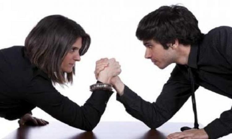 المرأة القوية والمرأة الضعيفة ودور الرجل فى حياتها
