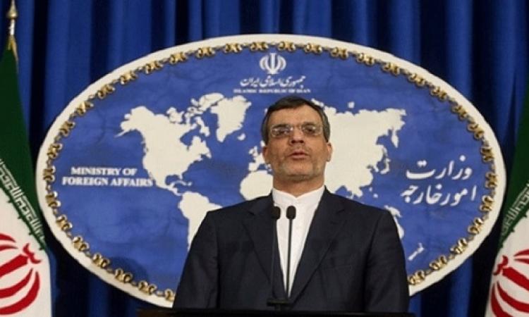 إيران تدين الهجمات الانتحارية فى السعودية