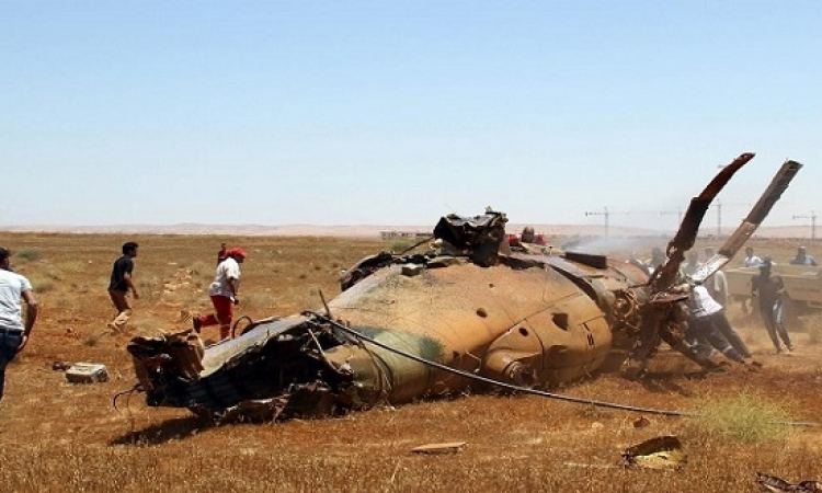 فرنسا تعترف بمقتل 3 من جنودها فى ليبيا