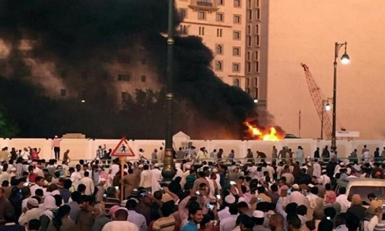 مصر تدين تفجيرات السعودية وتدعو لتضافر الجهود الدولية لمكافحة الارهاب