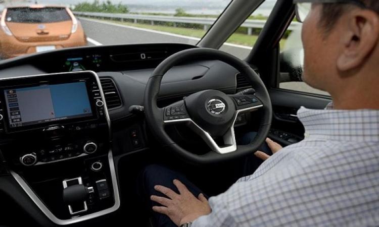 برو بايلوت .. تقنية قيادة جديدة ذكية من نيسان