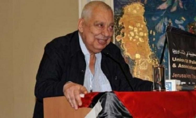 وفاة المناضل «تيسير قبعة» بالأردن .. والمجلس الوطنى الفلسطينى ينعيه