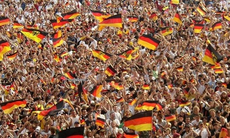 ركلات الترجيح تؤهل ألمانيا لنصف نهائى اليورو على حساب إيطاليا