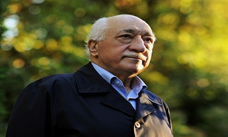 وزراء أتراك يغادر إلى واشنطن لبحث تسليم جولن
