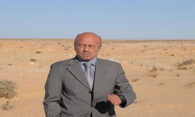 وفاة حمدى السخاوى عن عمر يناهز 61 عامًا