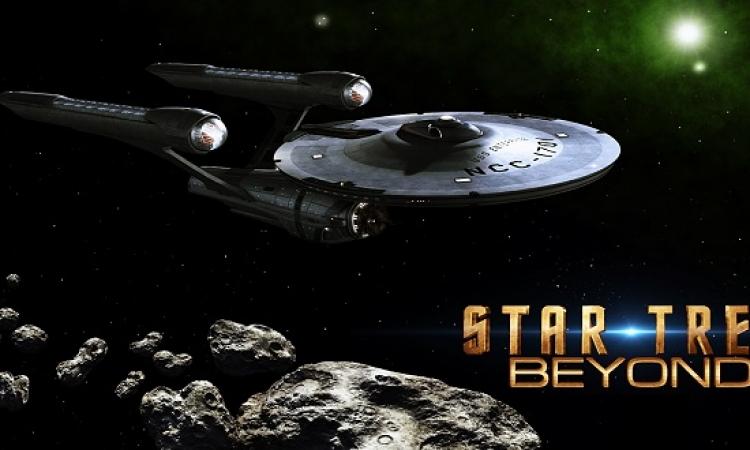 Star Trek يتصدر إيرادات السينما الأمريكية