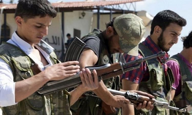 الصفقات الدولية والتطورات تحاصر المعارضة السورية
